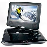 D-Jix PVS 705-74HIR Lecteur DVD Port USB