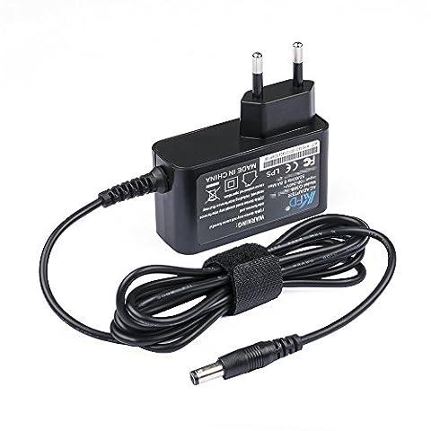 KFD 17V -20V Alimentation Chargeur Secteur pour Bose Soundlink I, II, III, 1, 2, 3 Portable Sound Link Wireless Mobile Speaker Enceinte Portable 10 306386-101, 301141, 404600, 414255 S024RU1700100 344666-0020 Bose Soundlink Chargeur Secteur Adaptateur Chargeur (PAS Pour Soundock )