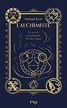 Les secrets de l'immortel Nicolas Flamel, tome 1 : L'alchimiste par Scott