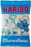 Haribo Caramelle Chamallows Puffi Gr175