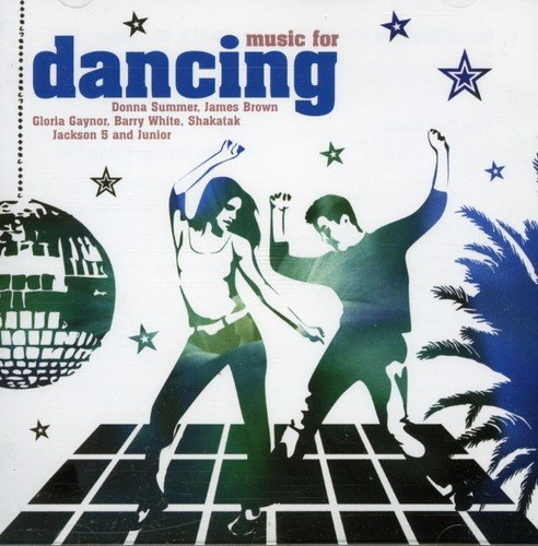 Music for Dancing - Dvd Disco-dancing