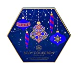 Body Collection - Calendario de adviento para cosméticos