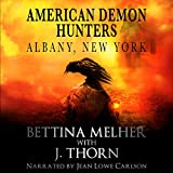 Albany, New York: An American Demon Hunters Novella