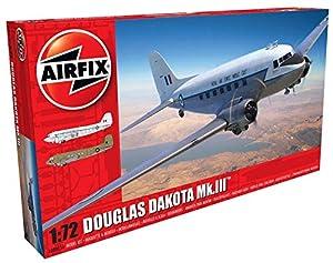 Airfix A08015A - Maqueta de Coche, Color Gris