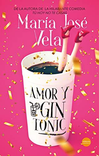Amor y Gin Tonic Romántica