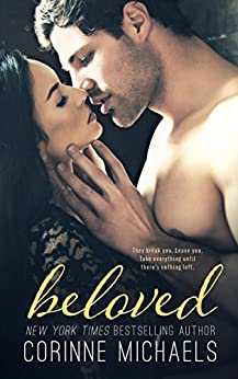 Beloved (The Salvation Series Book 1) by [Michaels, Corinne]