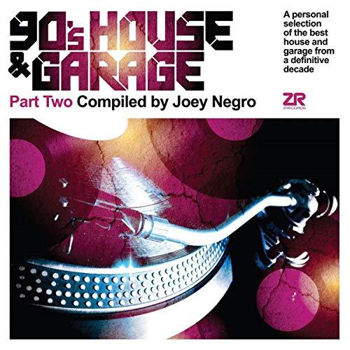 90'S House & Garage(2) [Vinyl LP] (Zedd Vinyl)