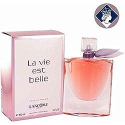 Lancome La Vie Est Belle 100ml/3.4oz Eau De Parfum Spray Women Perfume Fragrance