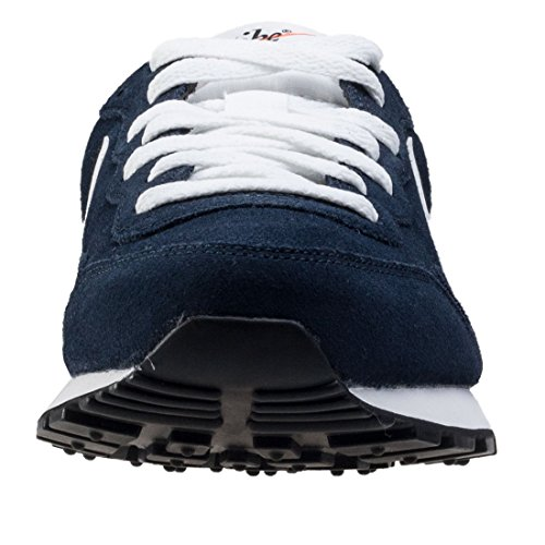 Nike - 827922-401, Scarpe sportive Uomo Blu scuro