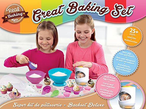 Vivid Imaginations Great Baking Set