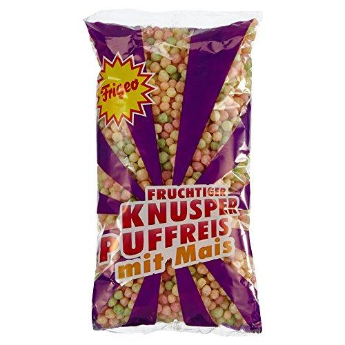 Produktbild Frigeo Knusper- Puffreis, 80 g