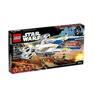 Lego - 75155 - Star Wars - Rebel U-wing Fighter