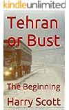 Tehran or Bust: The Beginning