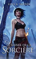 JESSIE SHIMMER T02 : LE BAISER DE LA SORCIERE