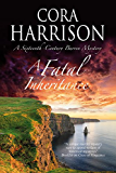 A Fatal Inheritance: A Celtic historical mystery set in 16th century Ireland (A Burren Mystery)