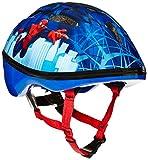 #6: Bell Toddler Spiderman Spideys Little Web Bike Helmet