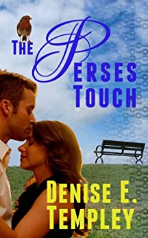The Perses Touch (A Gable Mystery Book 1) (English Edition) par [Templey, Denise E.]
