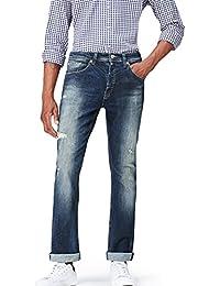 FIND Jeans Dritti Uomo