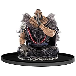 Banpresto 34288 – Figura Urouge de One Piece 9