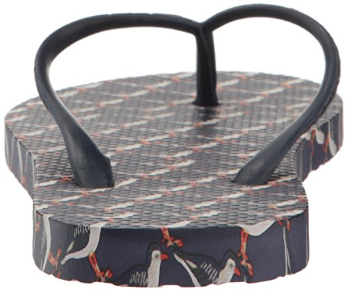 Joules - Sandy, Sandali Donna Blue (French Navy Oyster Catcher)