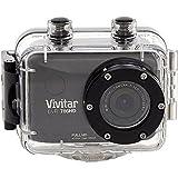 Vivitar DVR 786HD - ActionCam Sports Camera