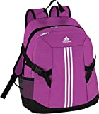 adidas Herren Rucksack Power 2, flash pink S15/white/black, 32 x 18 x 44 cm, 25 Liter, S23112