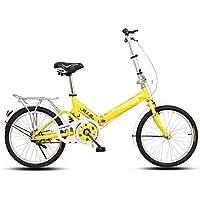 XQ- F514 16 Zoll Single Speed Adult Faltrad Dämpfung Student Auto Kinder Fahrrad