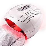 AOMASK PDT 4 en 1 LED Visage Masque Lumière Photon Traitement Facial Luminothérapie Thérapie Salon Spa Beauté Équipement Anti Vieillissement Acné Dissolvant Machine LED Visage Peau Soins Lampe