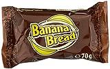 Davina Oat Snack Riegel, Banana Bread, 30 x 70 g, 1er Pack (1 x 2,1 kg) für Davina Oat Snack Riegel, Banana Bread, 30 x 70 g, 1er Pack (1 x 2,1 kg)