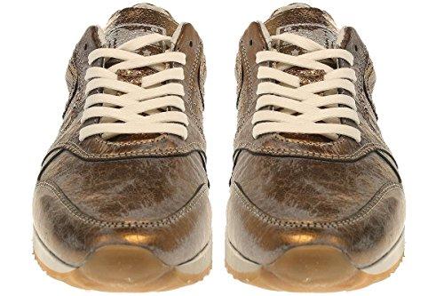 Post Xchange SOFIA 05 - Damen Schuhe Sneaker Bronze