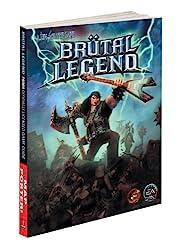 Brutal Legend: Prima Official Game Guide