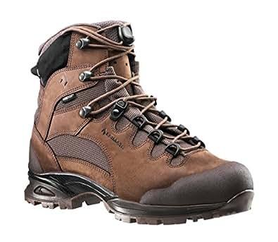 Haix Scout Gore-Tex ® Les Bottes de chasse, couleur:brun;Pointure:38 (UK 5)