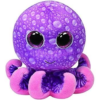 "Ty Beanie Boo Buddy 9"" Plush - Octopus Legs"
