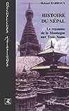 Histoire du Népal - Le royaume de la Montagne aux Trois Noms (Recherches asiatiques) - Format Kindle - 12,75 €