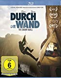 Durch die Wand - The Dawn Wall (Blu-ray)