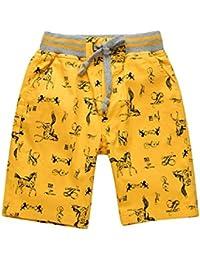 Yilaku - Pantalón corto - para niño