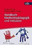 Handbuch Inklusive Kindheiten