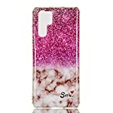 Lomogo [Huawei P30 Pro Case Soft Silicone Case Shockproof Anti-Scratch Case Cover for Huawei P30Pro -