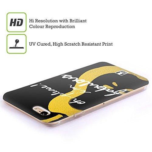 Head Case Designs Favoloso Sirene Affascinanti Cover Morbida In Gel Per Apple iPhone 7 Plus / 8 Plus Pera