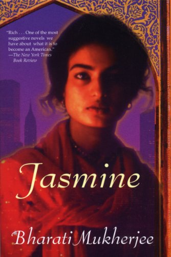 Jasmine por Bharati Mukherjee