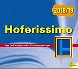 Hoferissimo 2018/19: Der Einkaufsplaner für Schnäppchenjäger -