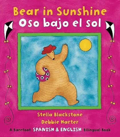 Bear in Sunshine/Oso Bajo El Sol (Fun First Steps)