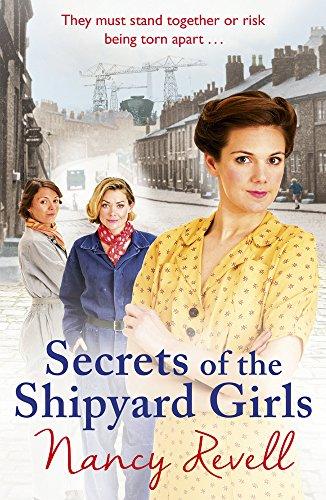 Secrets of the Shipyard Girls (The Shipyard Girls Series)