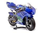 FunBikes MT4A 50cc 46cm Mini Moto Racing Bike - Best Reviews Guide