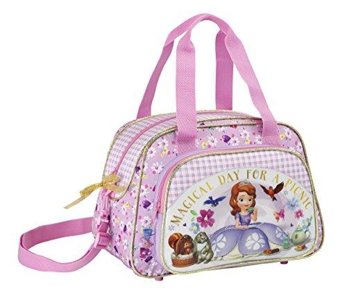 Princess Sofia Disney Sofia die Erste Sportbeutel 35x 24x 22Royal Tee Fall ()