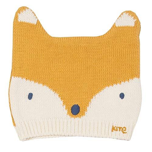 Kite Foxy Ochre Hat 0-12 months