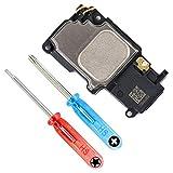 MMOBIEL Lautsprecher für iPhone 6S Speaker Buzzer Ringer Ersatzteil inkl. 2 x Schraubenzieher für einfache Montage