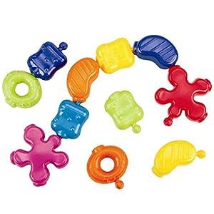East Coast Nursery Sassy Bucket of Beads