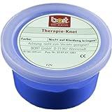 Die besten Therapieknetes - bort 951500 Therapieknete Standard mittel, Größe: 80, dunkelblau Bewertungen