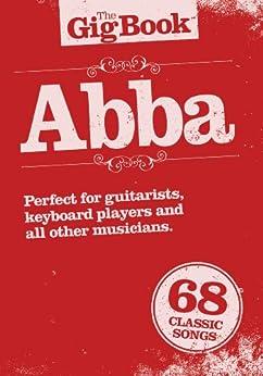 The Gig Book: Abba von [Abba]